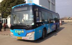 南京769路公交车路线