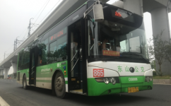 南京865路公交车路线
