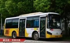 南京481路公交车路线