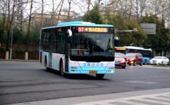 南京97路公交车路线