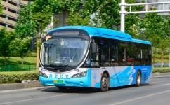 南京1路公交车路线