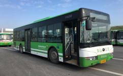 南京861路公交车路线