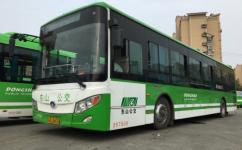 南京704路公交车路线