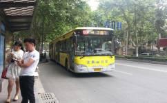 南京100路公交车路线