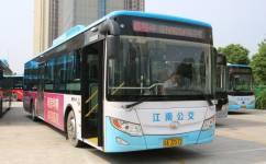 南京接驳线[河西儿童医院]公交车路线