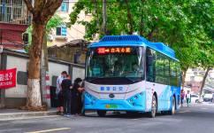 南京308路公交车路线