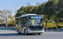 南京848路环一公交车路线