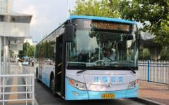 南京17路公交车路线