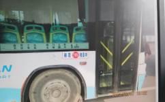 南京195路公交车路线