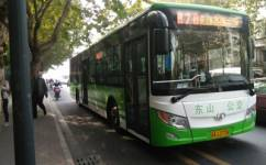 南京820路公交车路线