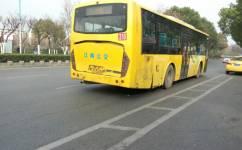 南京310路公交车路线