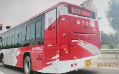 南京611路公交车路线