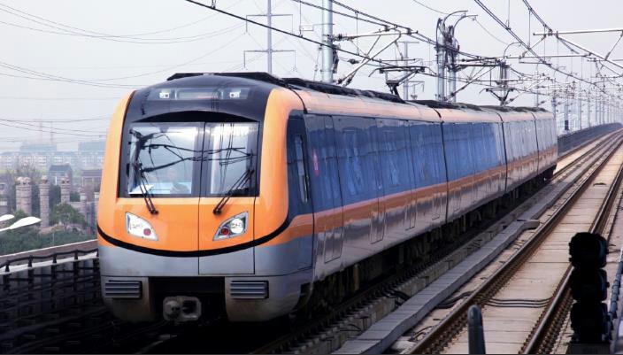 南京地铁S8号线(宁天城际)路线