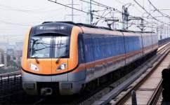 南京地铁S8号线(宁天城际)公交车路线