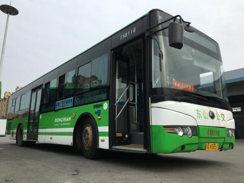 南京764路公交车路线