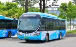 南京205路公交车路线