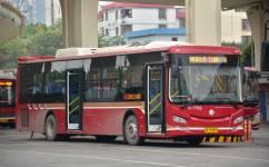 南宁11路(B11)公交车路线