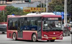 南宁108路公交车路线
