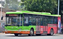 南宁57路(B57)公交车路线