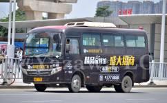 南宁208路公交车路线