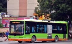 南宁58路公交车路线