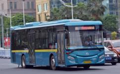 南宁609路公交车路线