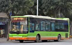 南宁219路公交车路线