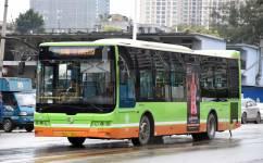 南宁18路公交车路线