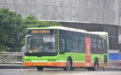 南宁89路公交车路线