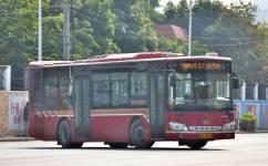 南宁B3路公交车路线