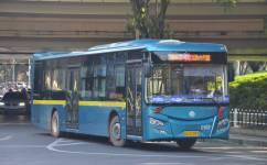 南宁601路公交车路线