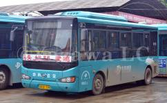 南宁武鸣—马头 班线公交车路线