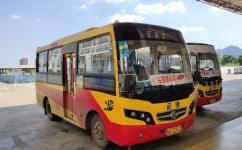 南宁里建110路公交车路线