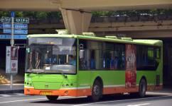 南宁70路公交车路线