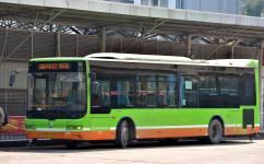 南宁52路公交车路线