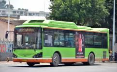 南宁富士康专线公交车路线