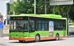 南宁16路公交车路线