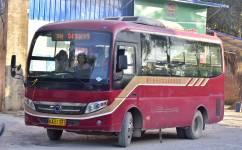 南宁D4路公交车路线
