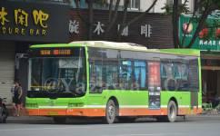 南宁90路公交车路线