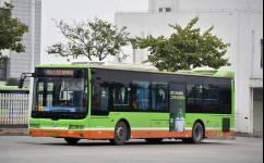 南宁5路(B5)公交车路线