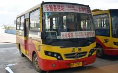 南宁里建109路公交车路线