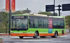 南宁209路公交车路线
