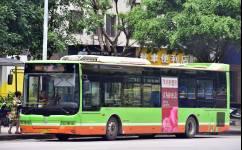 南宁26路公交车路线