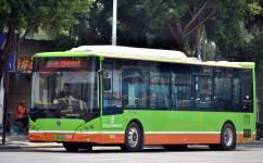 南宁79路公交车路线