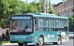 南宁武鸣12路(武鸣-府城 班线)公交车路线