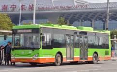 南宁82路(B82)公交车路线