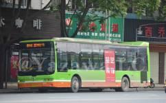南宁22路公交车路线