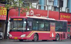 南宁73路(B73)公交车路线
