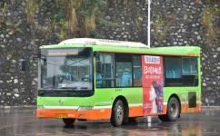 南宁38路公交车路线
