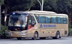 南宁机场3线(西乡塘线)公交车路线